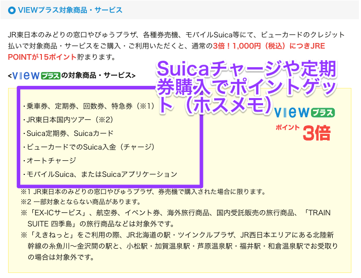 suica-charge